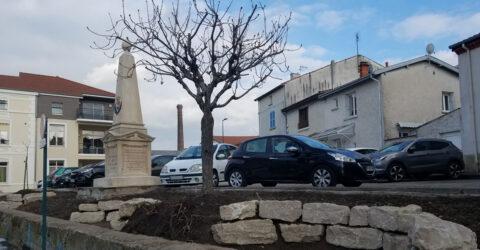 Visuel travaux place Charles de Gaulle