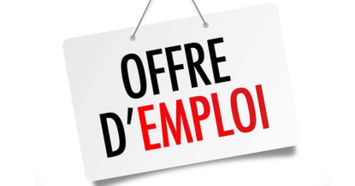 Visuel offres d'emploi